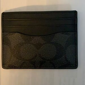 ID card wallet unisex